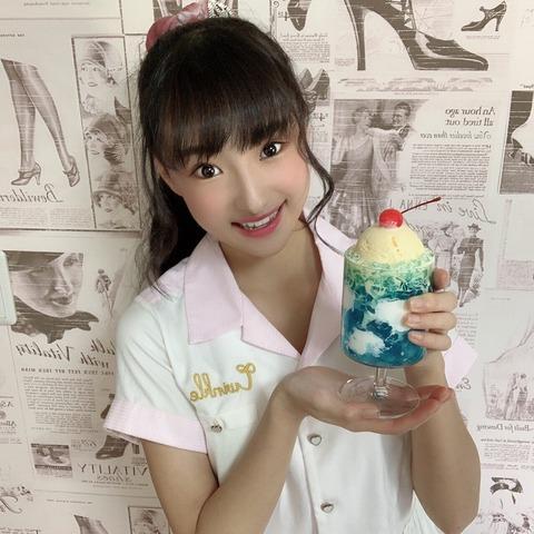 【NMB48】岡本怜奈とかいうプロフェッショナル中学生…【れなたん】