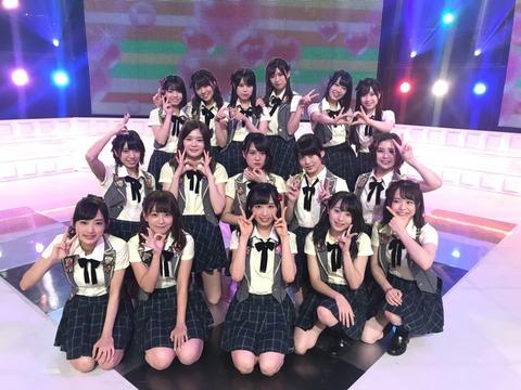 【AKB48】チーム8で一番スケベなメンバー