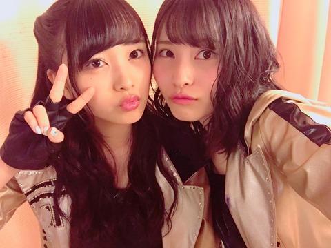 【AKB48】せいちゃん「3時までに・・ひとり千票は無理か」【福岡聖菜】