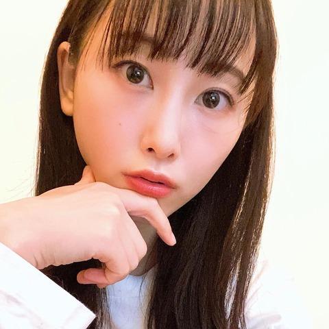 【朗報】松井玲奈が第50回NHK上方漫才コンテスト司会に