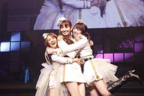 【AKB48】最近ソロとか派生ユニットとかなくなったよな