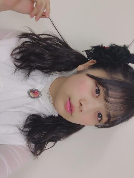 【SKE48】北野瑠華「マネージャーに