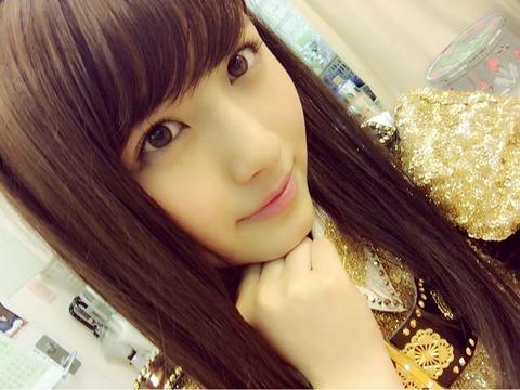 【AKB48】みんななーにゃに厳しいけど期待の裏返しだよね?【大和田南那】