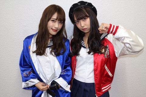 【AKB48】組閣で支店メンバーの兼任全解除!!!
