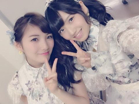 【AKB48】岡田奈々、村山彩希、飯野雅の公演稼働率がハンパない件