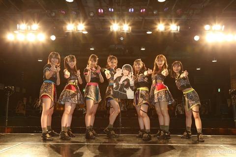 【NMB48】きゅんmartが367点で暫定2位!【#ナンバトル】