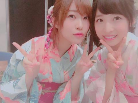 【AKB48】百歩譲ってゆいゆいが馬ズラなのは認めるとしよう。ただし可愛い馬ズラ、めんこい仔馬さんだ!【小栗有以】