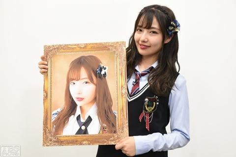 【NMB48】村瀬紗英の勝利で「さえぴぃのトップ目とったんで!」が18日から放送スタート!