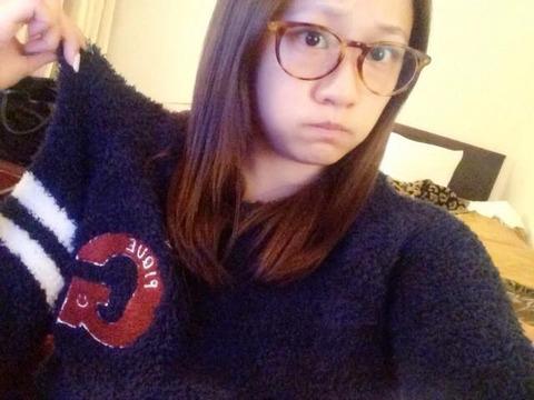 【AKB48】片山陽加が卒業したから島田晴香のあだ名をはーちゃんにしよ