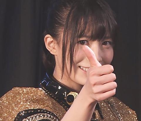 【AKB48】ゆかるんのルックスが全く劣化しない件【佐々木優佳里】