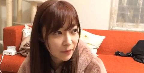 【HKT48】指原莉乃「中井りかちゃんを見てると昔の自分をみているよう」【SHOWROOM】