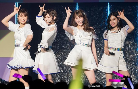 AKB48グループ新聞アワード2019、MVPにQueentet【女子力ユニット】