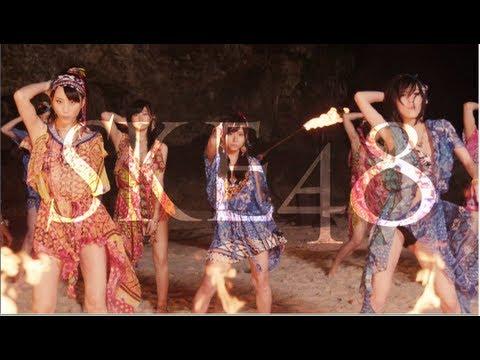 【SKE48】美しい!稲妻さ!(ハンァン…)←ここ好き