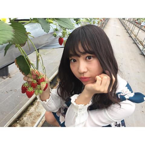 【SKE48】確認だけど日高優月ってお前ら可愛いと思うよな?