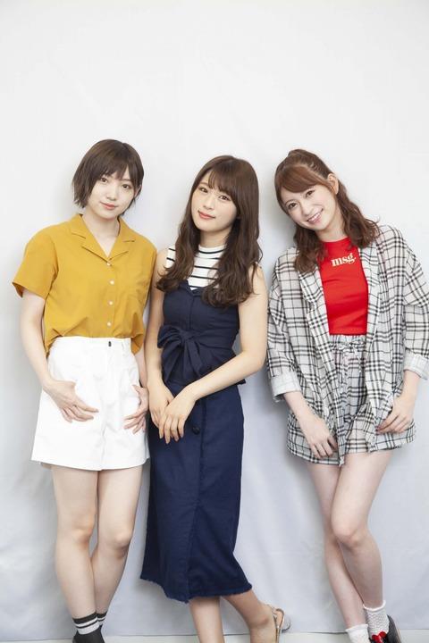 【NMB48】メイキングスタッフ「給料いらんから山本彩の卒業ライブ撮りたい」