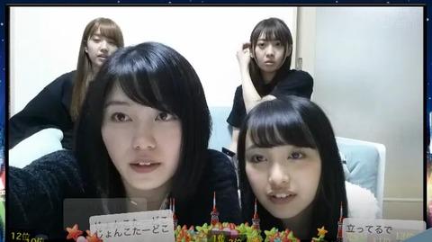 【AKB48G】SHOWROOMのヲタのコメントあるある
