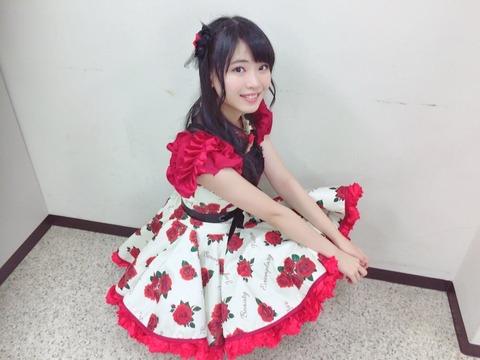 【AKB48】まちゃりん、51stシングル選抜入り!!!!!!!【馬嘉伶】