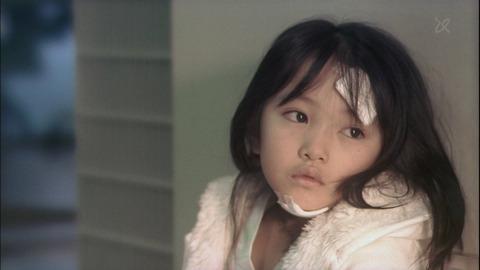 【画像】アンフェアに出てた幼女可愛すぎwwwwww