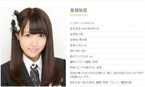 三上悠亜「AKB48グループ全体の半分は非処女」