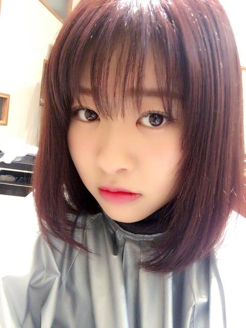 【AKB48】お前らちよりのルックスについてどう思ってんの?【中西智代梨】