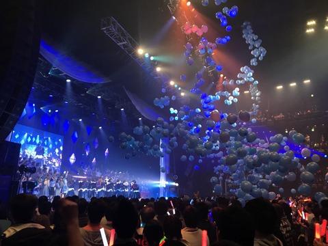 【リクアワ崩壊】おれたちはNGTの公演を観に来たんじゃない!