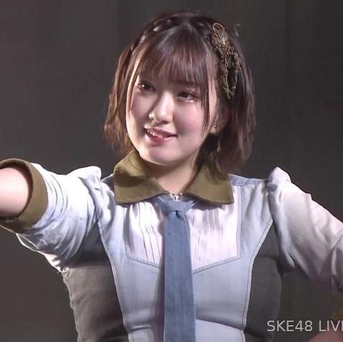 【画像】SKE48史上最高の美少女、水野愛理が来季に向けて最強の身体に仕上げてしまう