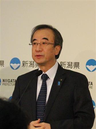 新潟県知事「NGT48の存在がより世に知られるようになったのは事実」←新潟はサイコパスだらけかよ