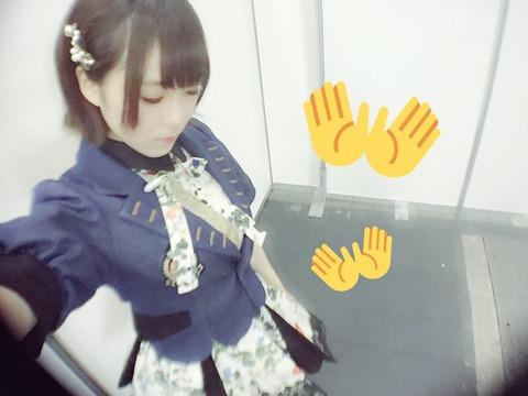 【朗報】NMB48の新衣装が清楚でLEGOっぽくて可愛いと話題に