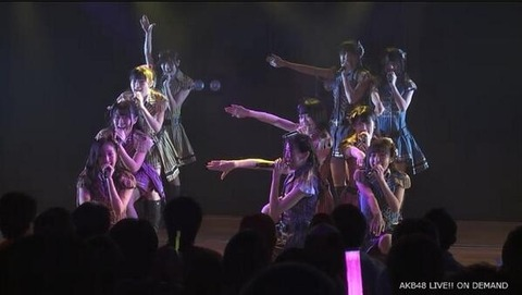 【AKB48】失ったと思ってたチームK魂を13期「RESET」に見た