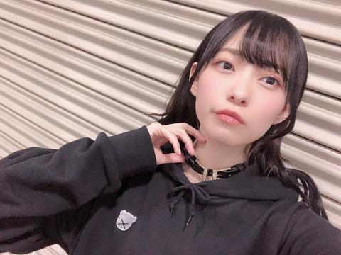 【NMB48】石塚朱莉「ウチの公式サイトがふざけてる」【あんちゅ】