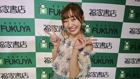 【SKE48】須田亜香里「総選挙期間中に松井珠理奈のケアをしていた」