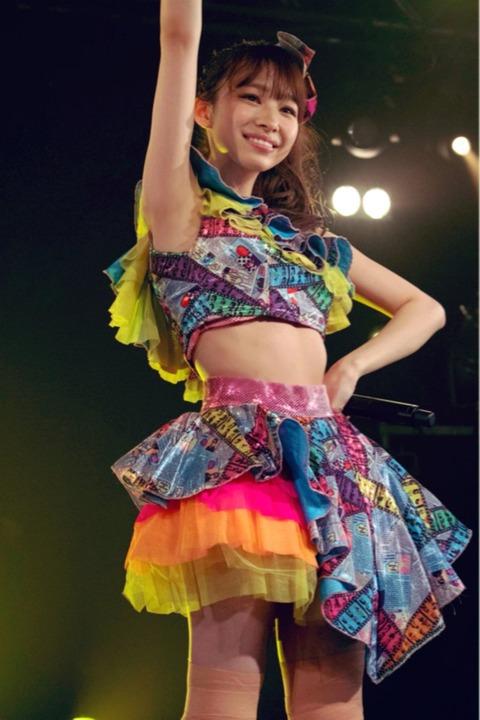【元NMB48】小笠原茉由「またどこかで会えるかもしれないからさよならは言いません」