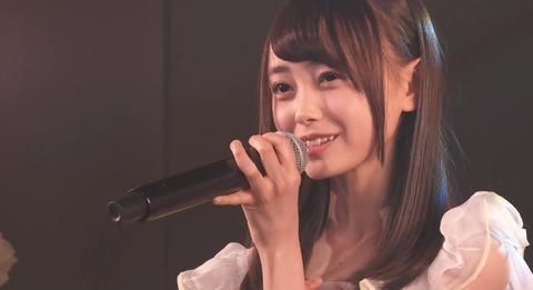【AKB48】樋渡結依のひーわたんってニックネームがしっくりこない