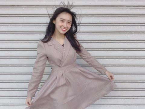 【HKT48】48Gで1番アホかわいいと話題の松本日向ちゃんがとってもかわいい