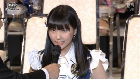 【AKB48総選挙】なぜ矢吹奈子は田中美久に抜かれてしまったのか?【なこみく】
