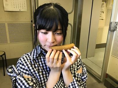 【NGT48】こ、これはけしからんぞ!!!【村雲颯香】