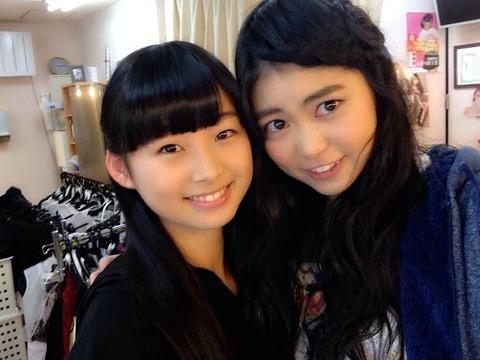 【AKB48】達家真姫宝「やっとあーみんが卒業する...」