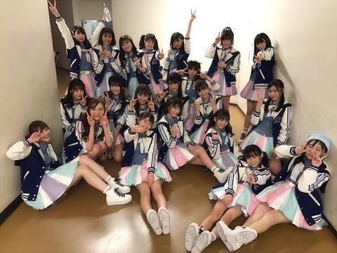 【HKT48】指原莉乃さん、コンサートの振りを覚えてこないメンバーにお怒りの様子