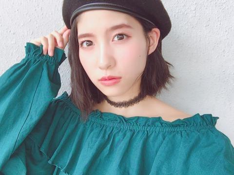 【AKB48】谷口めぐ「選抜メンバーに入らないことが当たり前だとは思いたくない」