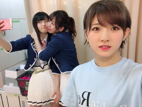 【AKB48】お前らゆいりーとキスできるならいくらまで出せる?【村山彩希】