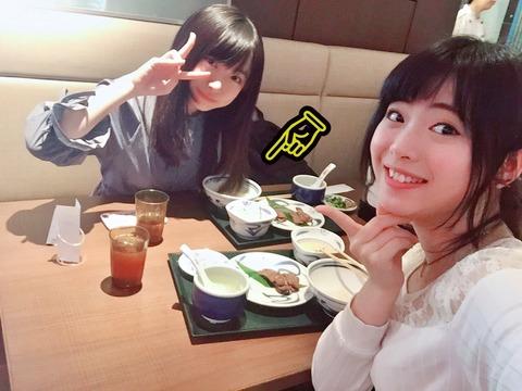 【AKB48】馬嘉伶のとんでもない画像を入手した!!!