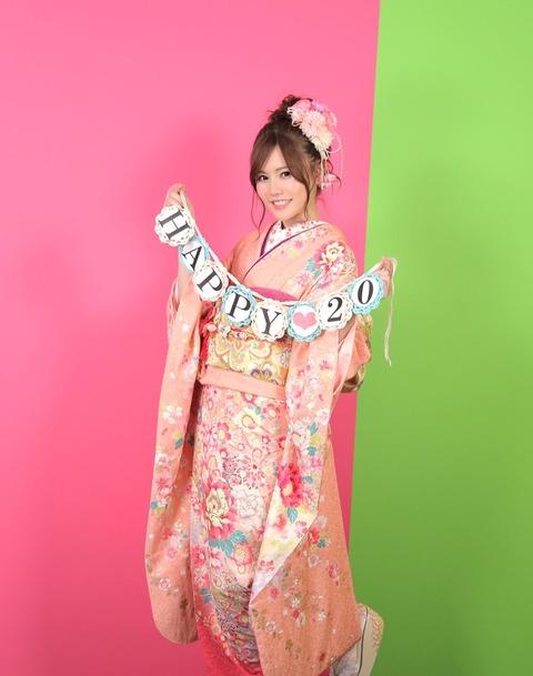 【AKB48】20歳の誕生日を迎えた込山榛香に一言メッセージをどうぞ【こみはる】