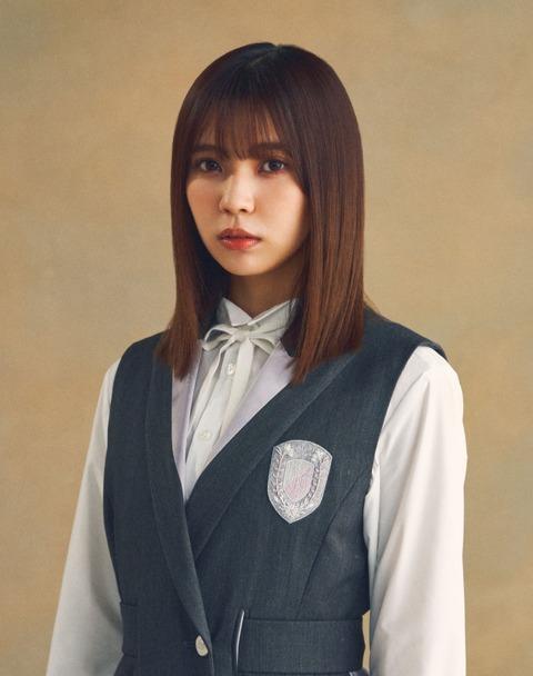 【闇深】櫻坂46小林由依(21歳)が無期限休養を発表!理由は不明。ペナルティ?文春砲?