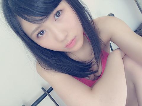 【画像あり】未姫ちゃんπキタ━━━(゚∀゚)━━━!!【AKB48・西野未姫】
