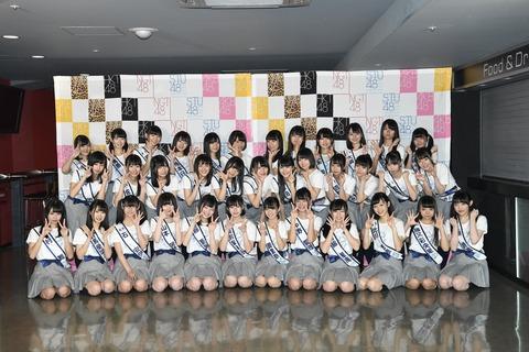 【AKB48G】別のグループに入ってたら今とは違う状況になっていたと思うメンバー