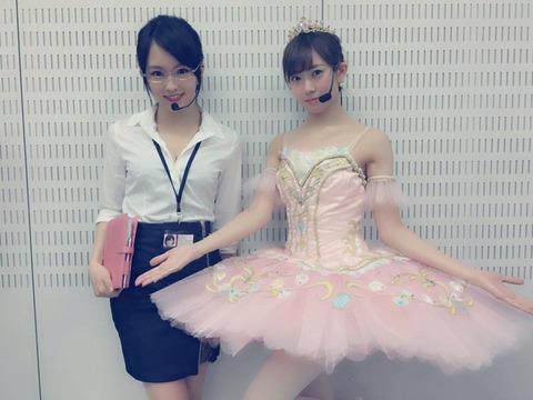 【NMB48】さや姉とみるきーどっちが先に卒業すると思う?【山本彩・渡辺美優紀】