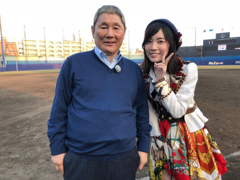 【SKE48】Jさんがガチの超大物芸能人と共演www【松井珠理奈】