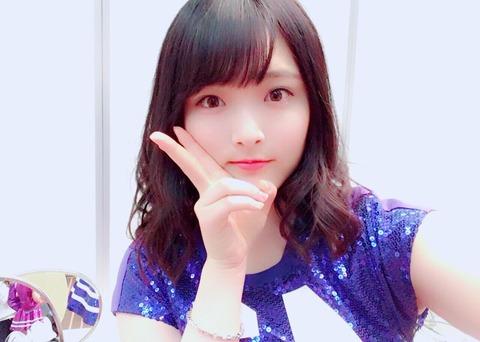 【AKB48】最近大森美優の影が薄くないか?【ぽんちゃん】