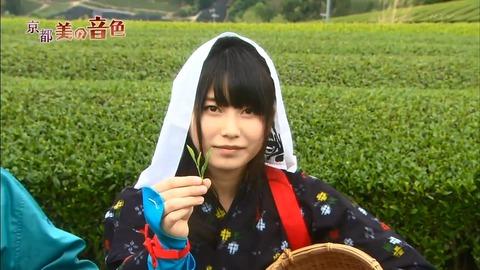 【AKB48】ところで横山由依のどこの部位が好き?
