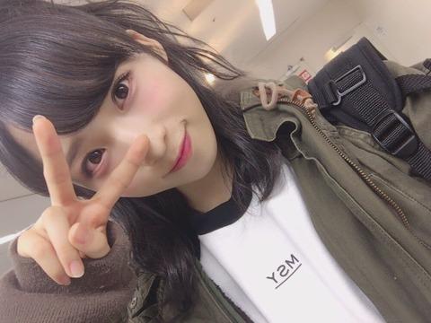 【悲報】AKB48小栗有以ちゃん、やっぱりアホの子だったwww